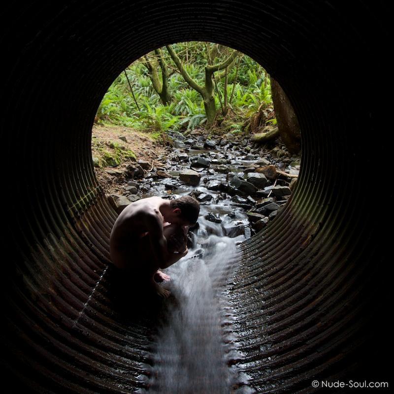 Hide Away – Nature Au Natural